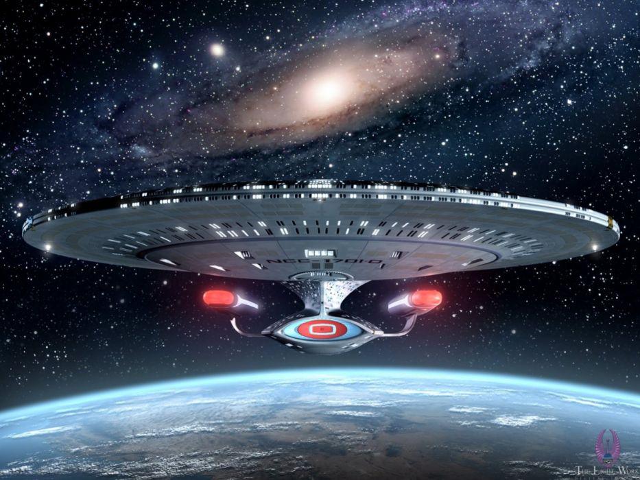 Star Trek Uss Enterprise Wallpaper 1600x1200 334185