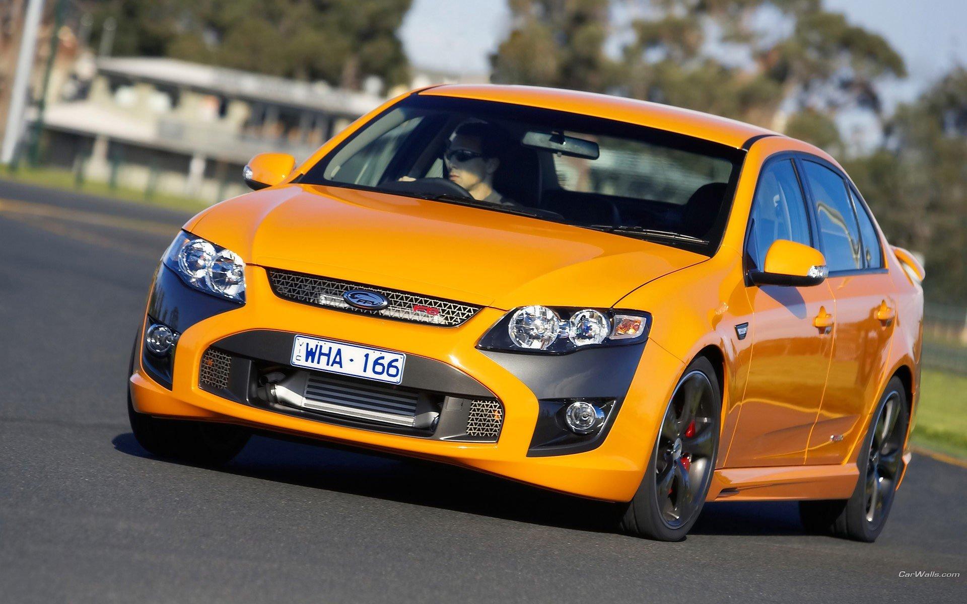 Cars ford fpv ford falcon aussie muscle car ford australia fpv f6 f6 310 wallpaper 1920x1200 334409 wallpaperup