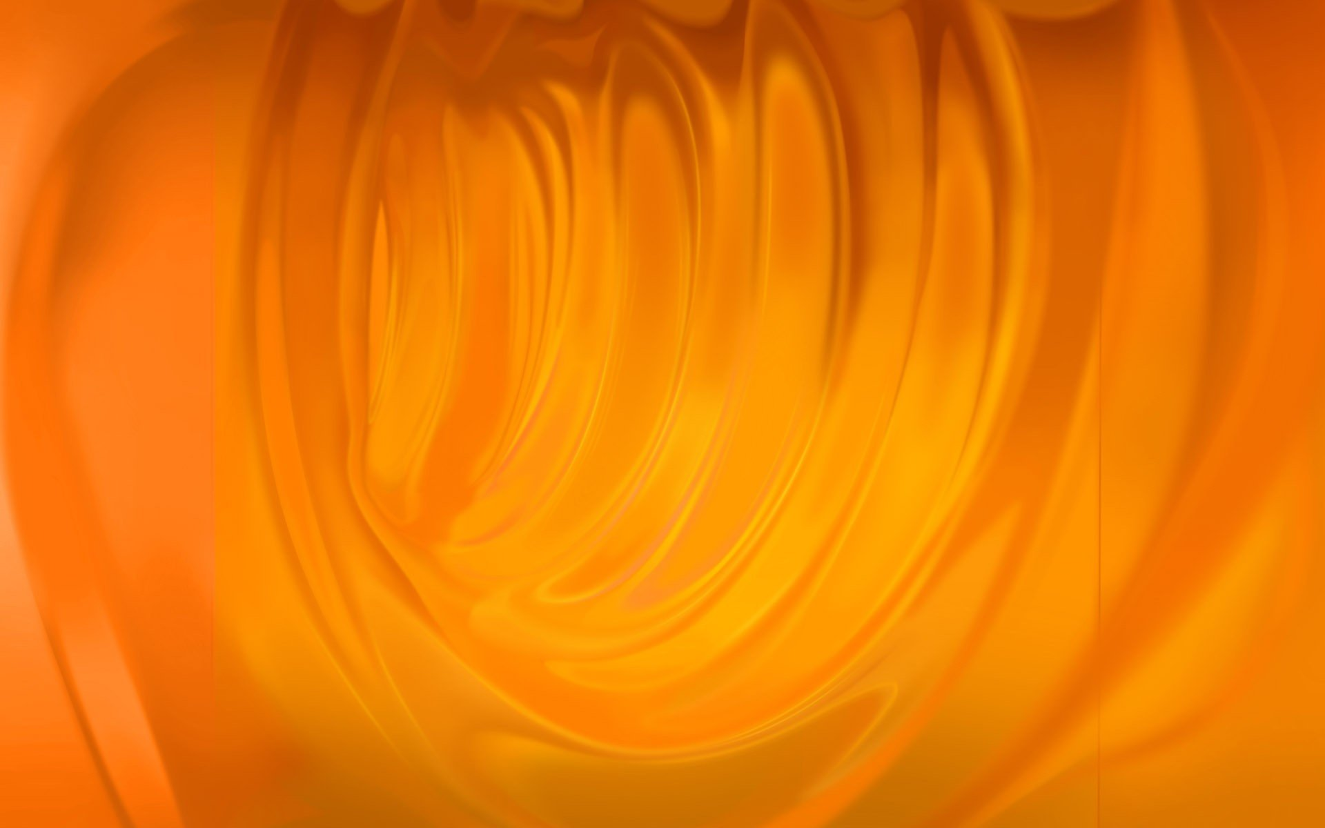 Wallpaper Orange Design : Abstract yellow orange design wallpaper