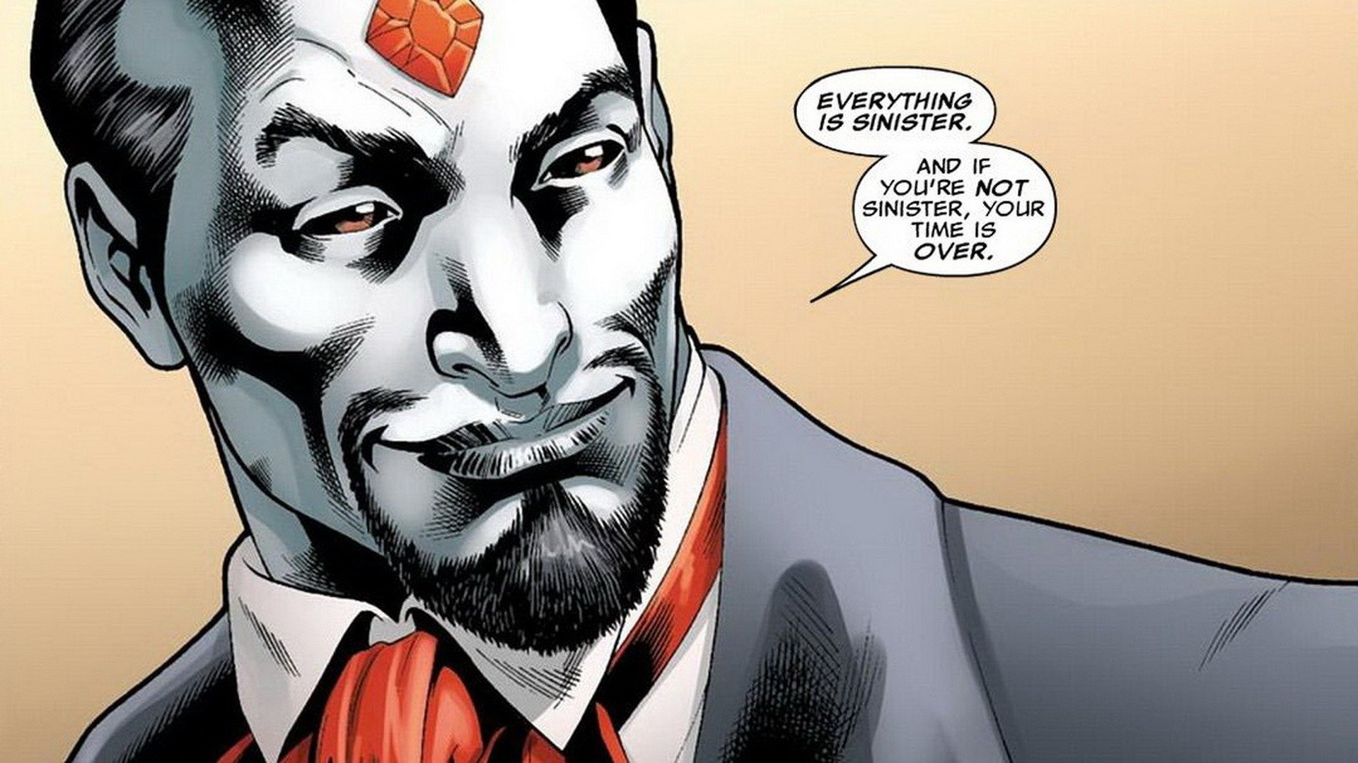 Comics X-Men Marvel Comics Mr_ Sinister Sinister wallpaper   1920x1080   334456   WallpaperUP
