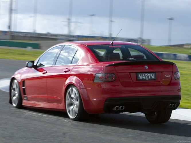 cars vehicles Holden sports cars HSV W427 HSV wallpaper