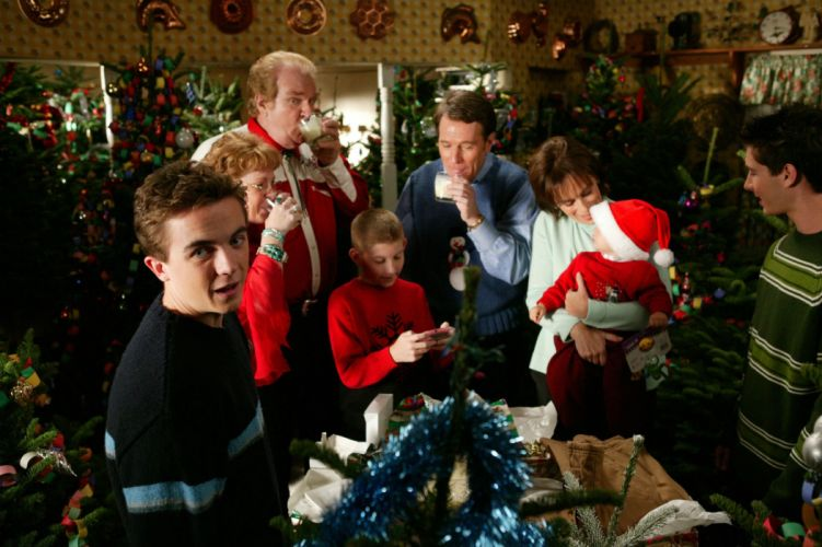 MALCOLM-IN-THE-MIDDLE comedy sitcom series television malcolm middle wallpaper