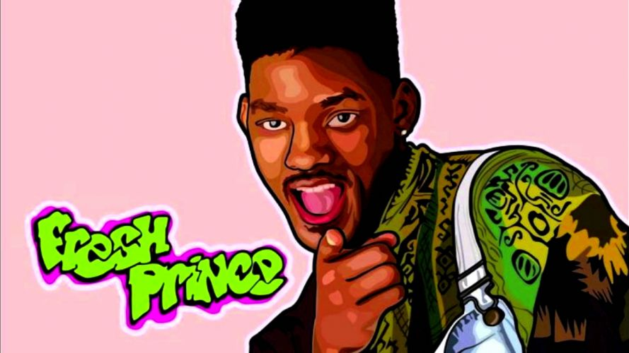 Fresh-Prince-of-Bel-Air comedy sitcom series television will smith fresh prince bel air poster wallpaper