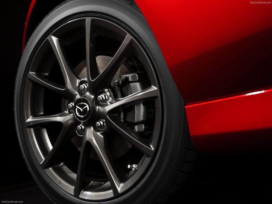 Mazda-MX-5 25th Anniversary 2014 1600x1200 wallpaper 12 wallpaper