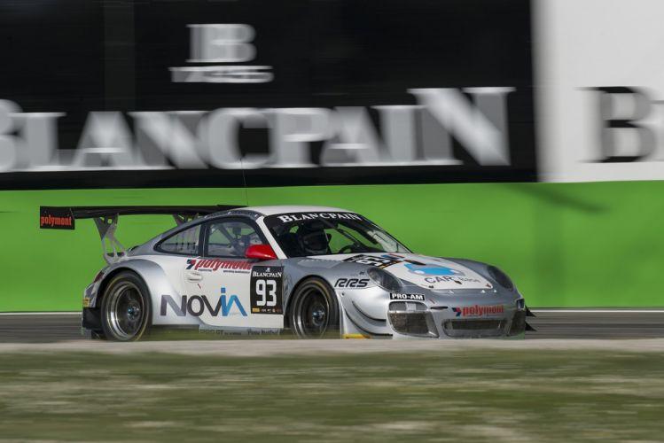 Pro GT by Almeras Porsche 911 GT3 R wallpaper