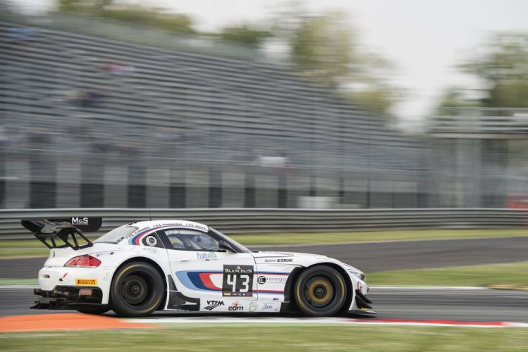ROAL Motorsport BMW Z4 wallpaper
