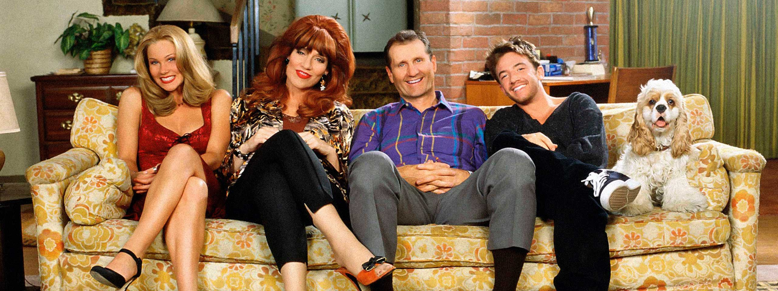 Review: Married With Children - Season 11 - SLUG Magazine