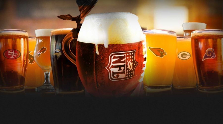 beer alcohol drink nfl football wallpaper