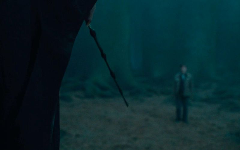 Harry Potter wand Harry Potter and the Deathly Hallows wallpaper