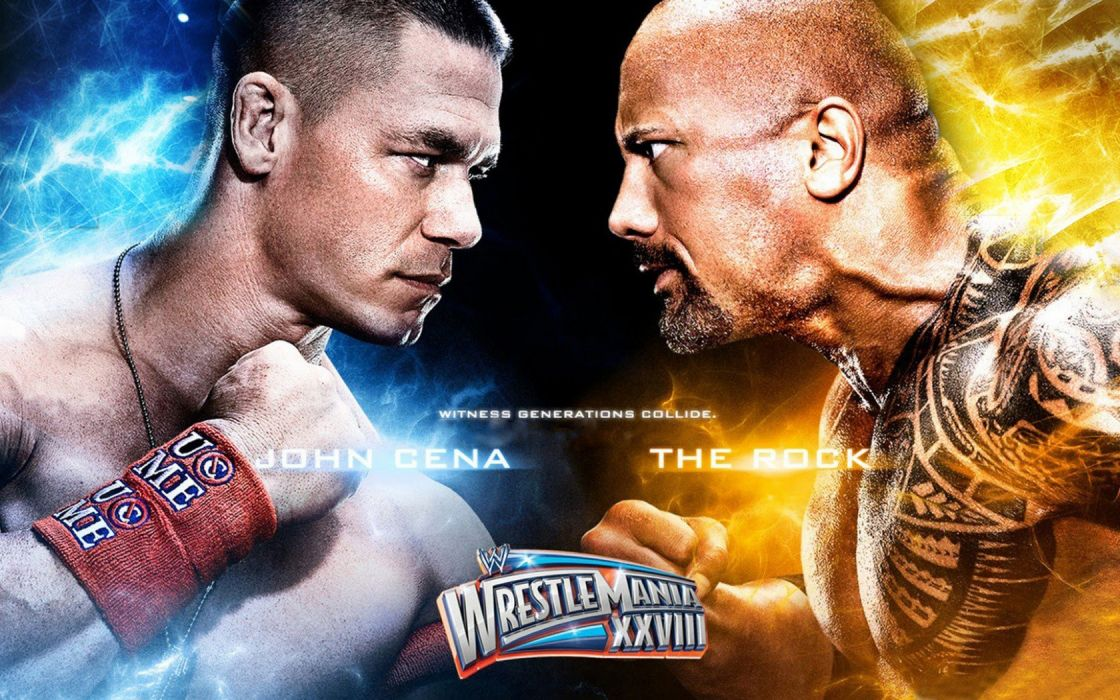 wrestlemania WWE World Wrestling Entertainment wallpaper