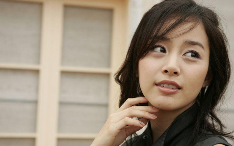 Asians Korean Kim Tae Hee wallpaper