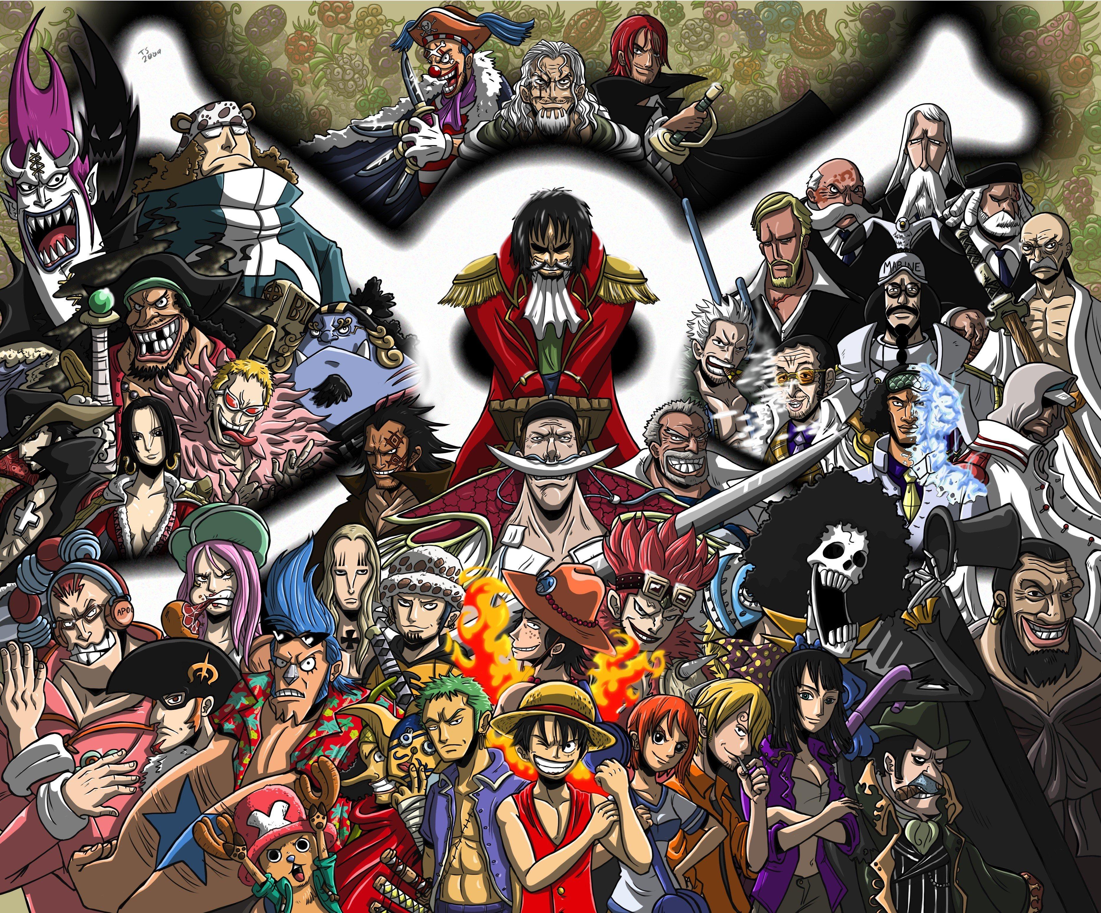 One Piece 1 200 Download Movie 1-10