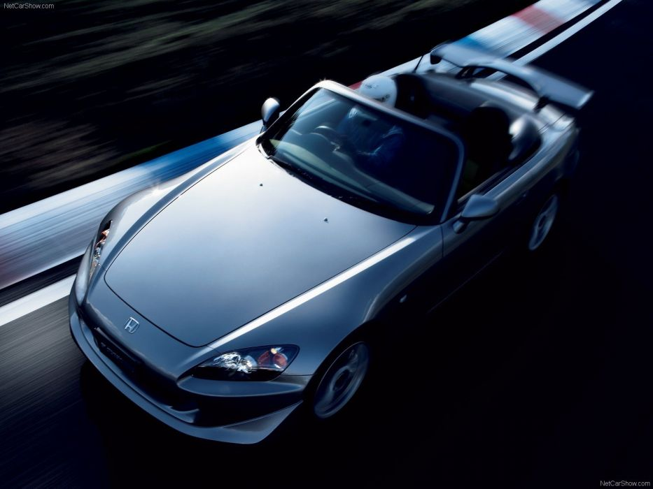 cars Honda S2000 wallpaper
