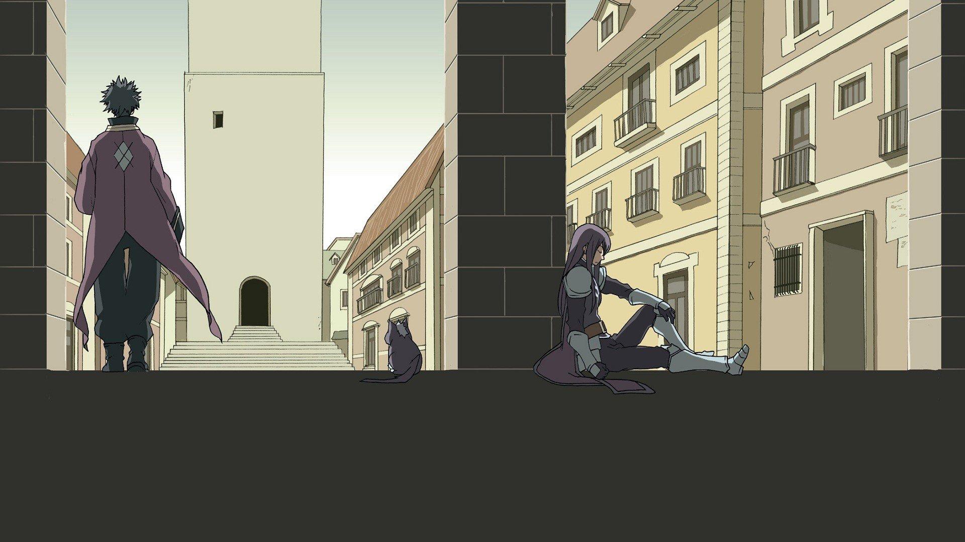 Raven Character Video Games Tales Of Vesperia Yuri Lowell Repede