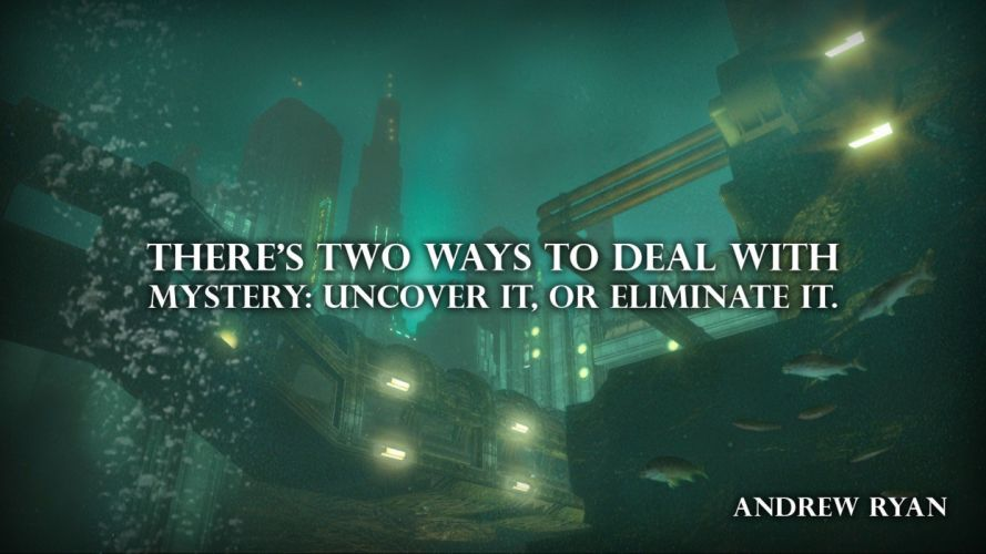 BioShock BioShock 2 wallpaper