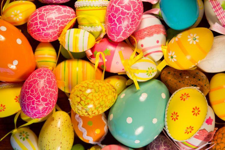 eggs easter b wallpaper