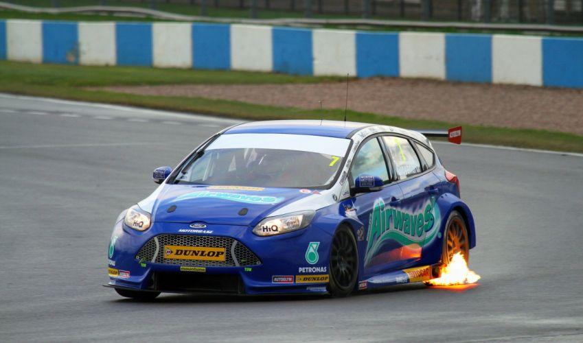 ford motorsport wheel car race racing wallpaper