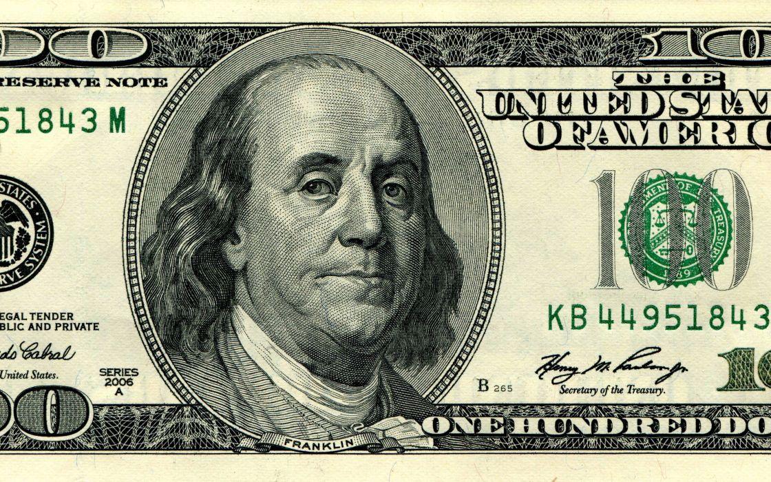 note bill money v wallpaper