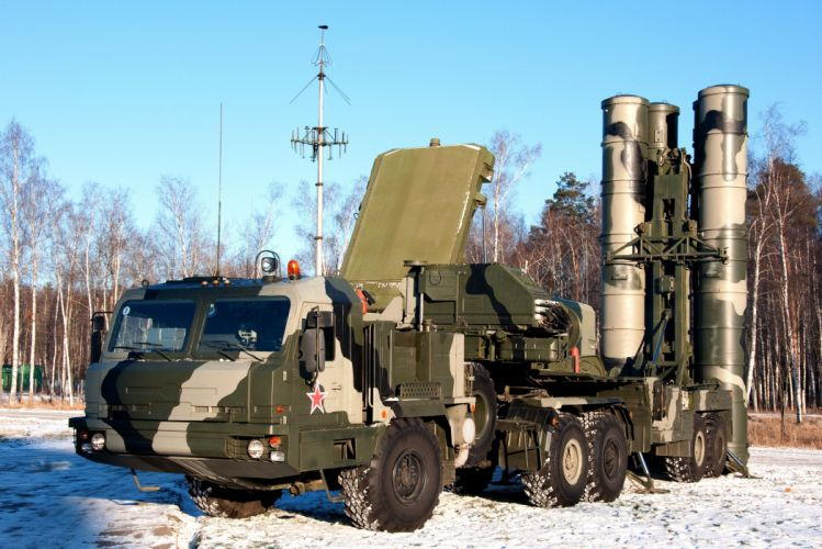 S-400 military missile launcher weapon russia russian wallpaper