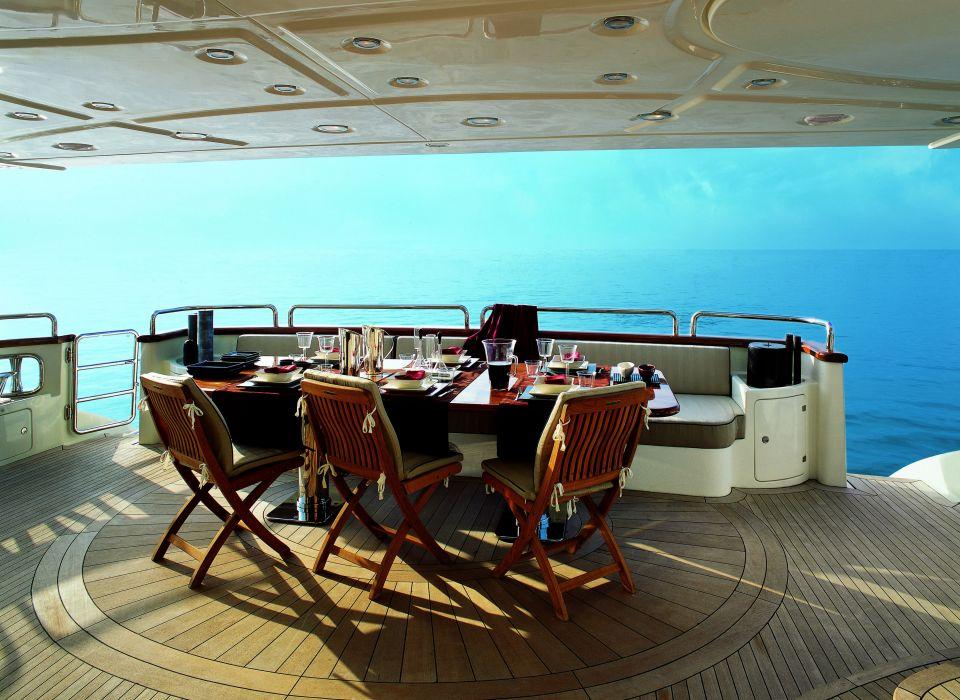 seaaeYaeY yacht luxury horizon landscape view boat ship wallpaper