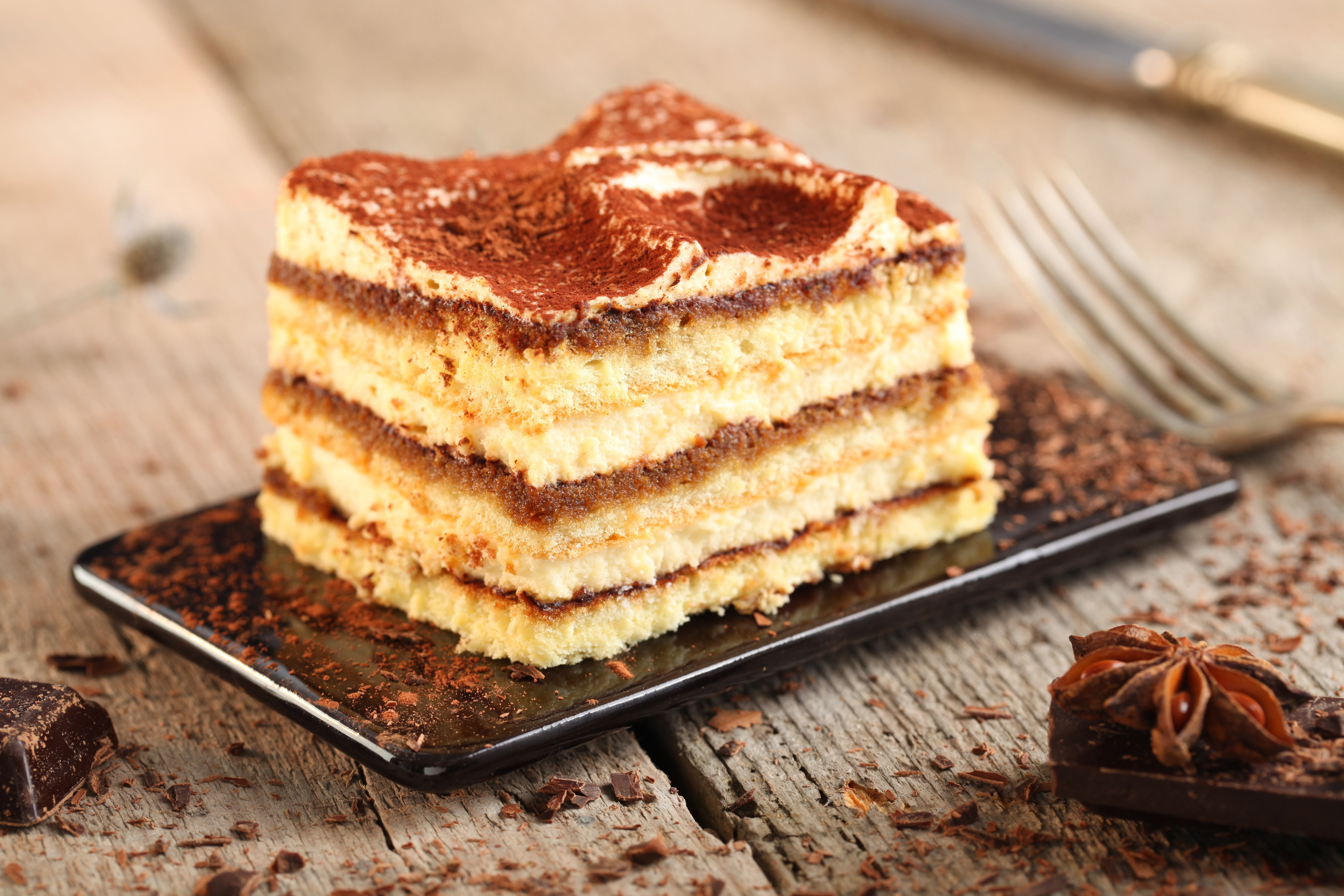 Permalink to Chocolate Biscuit Cake