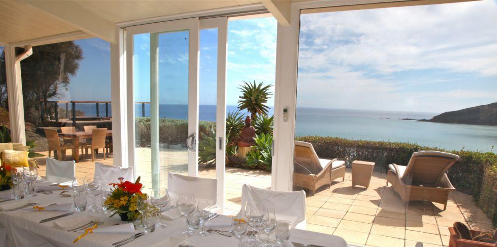 villa design style interior terrace d wallpaper
