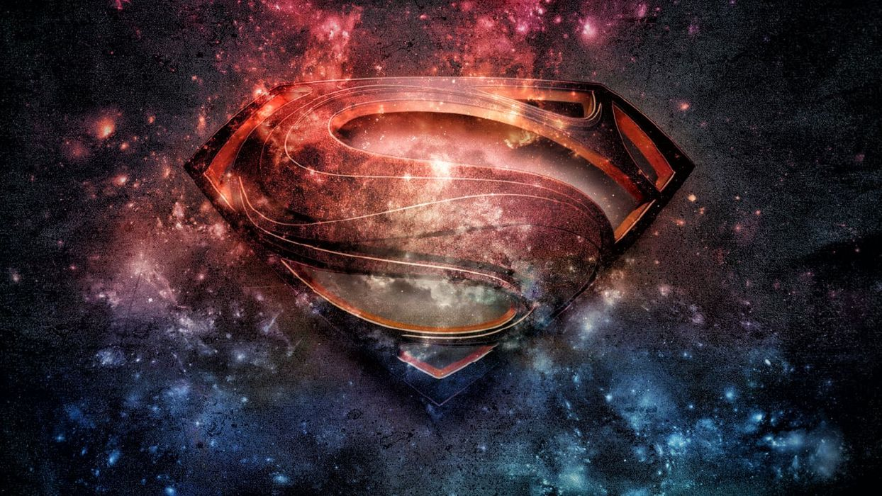 Logo Emblem Supergirl hero superhero poster superman comics movie film wallpaper