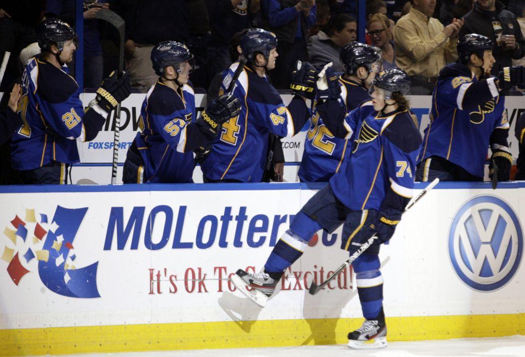 ST-LOUIS-BLUES hockey nhl louis blues (21) wallpaper