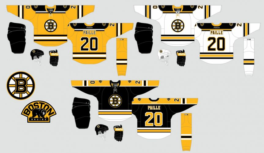 BOSTON BRUINS nhl hockey (2) wallpaper