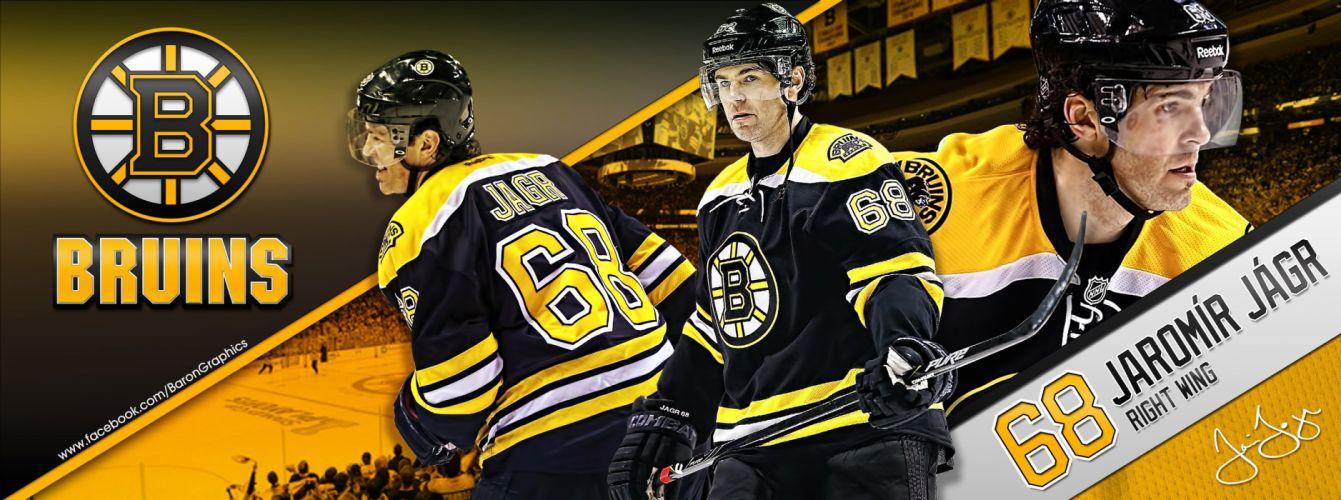 BOSTON BRUINS nhl hockey (17) wallpaper