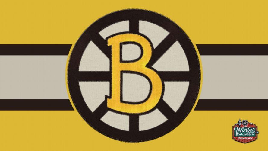 BOSTON BRUINS nhl hockey (6) wallpaper