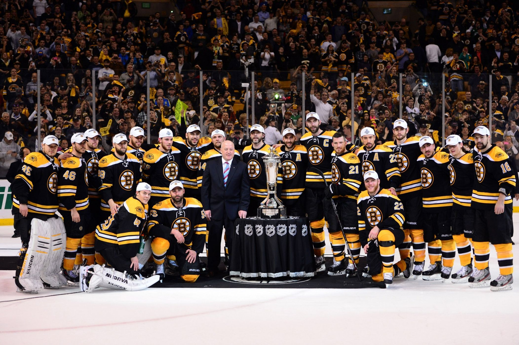Get the latest Boston Bruins news photos rankings lists and more on Bleacher Report