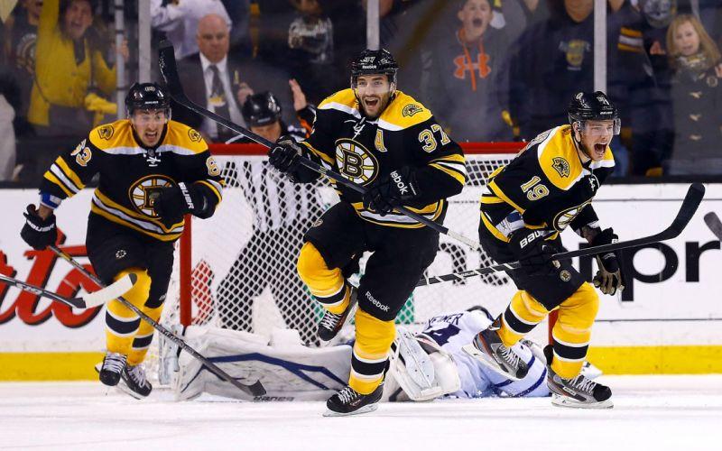 BOSTON BRUINS nhl hockey (38) wallpaper