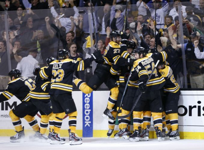 BOSTON BRUINS nhl hockey (35) wallpaper