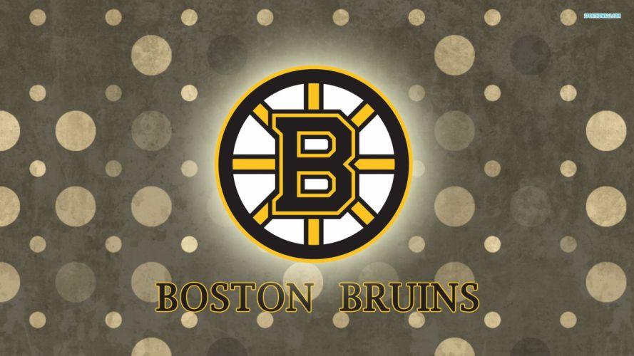 BOSTON BRUINS nhl hockey (90) wallpaper
