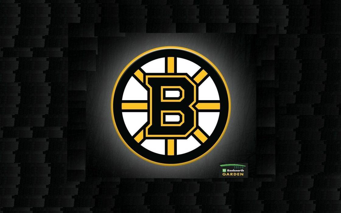 BOSTON BRUINS nhl hockey (84) wallpaper