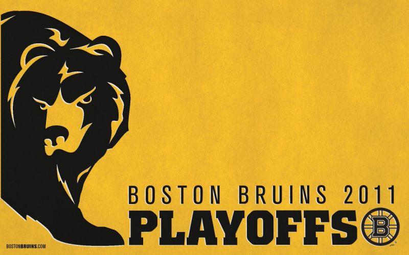 BOSTON BRUINS nhl hockey (44) wallpaper