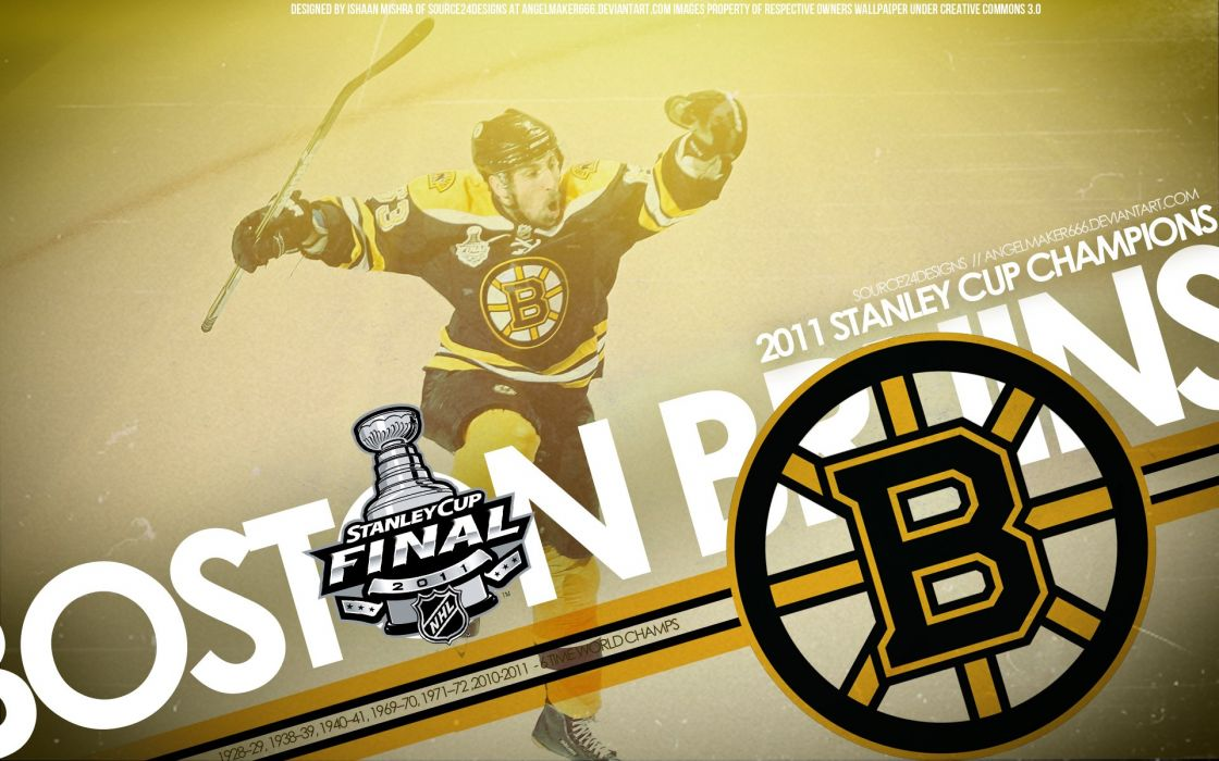 BOSTON BRUINS nhl hockey (36) wallpaper