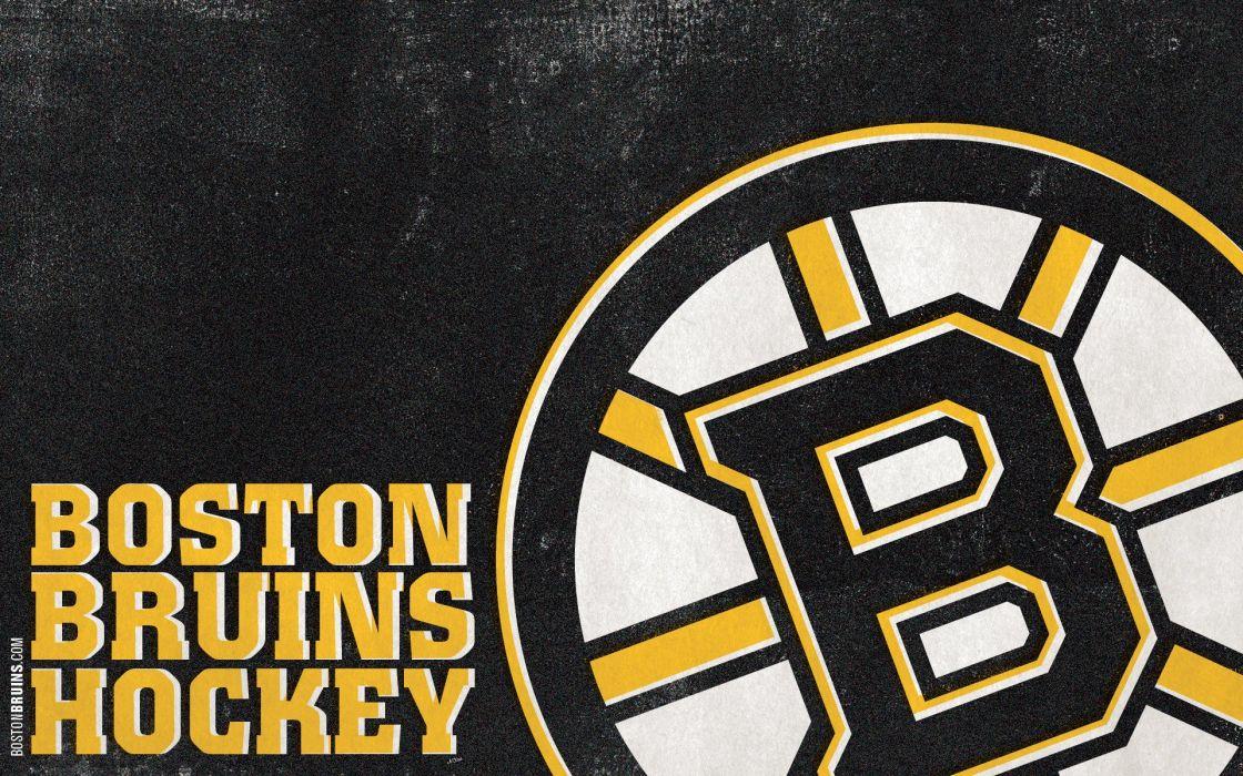 BOSTON BRUINS nhl hockey (30) wallpaper