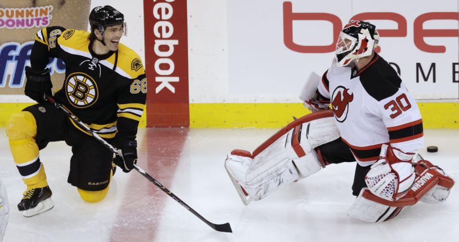 BOSTON BRUINS nhl hockey (34) wallpaper