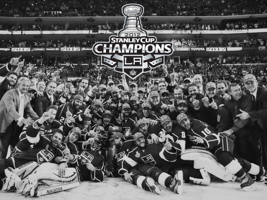 LOS-ANGELES-KINGS nhl hockey los angeles kings (38) wallpaper