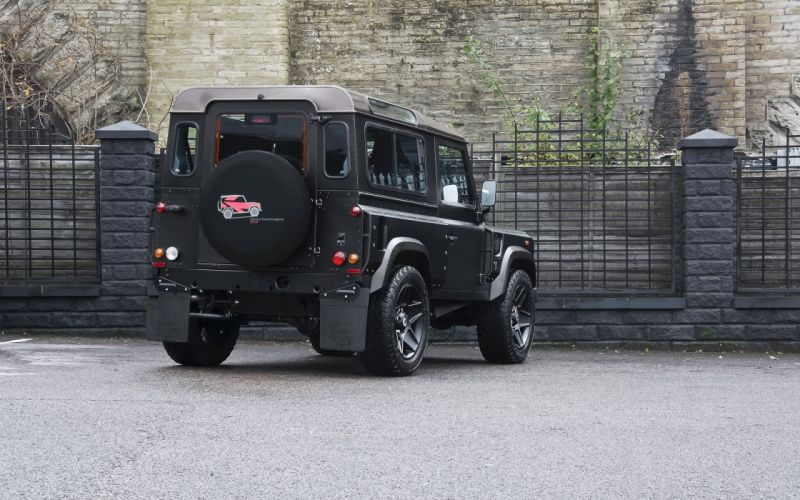 2014 -A -Kahn -Design -Land -Rover- Defender-Chelsea -Wide -Track- Static -2 tunning -2560x1600 wallpaper