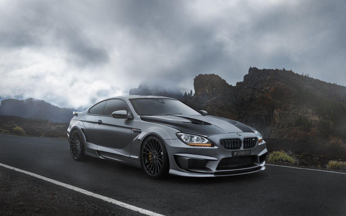 2014-Hamann-BMW-M6-MIRR6R-Static-3-2560x1600 wallpaper