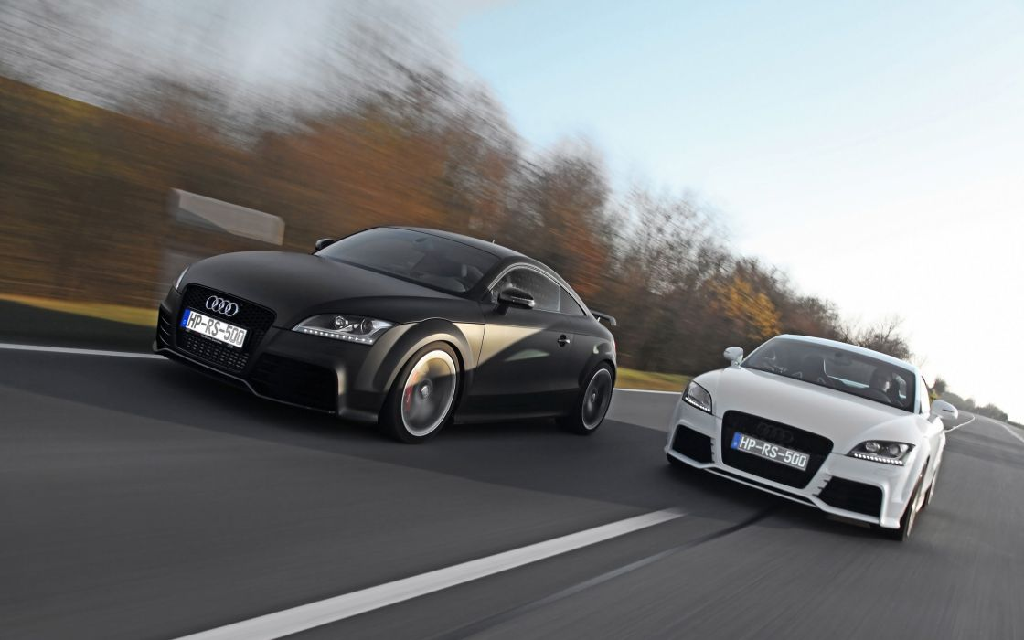 2014-HPerformance-Audi-TT-RS-Motion-2-2560x1600 wallpaper