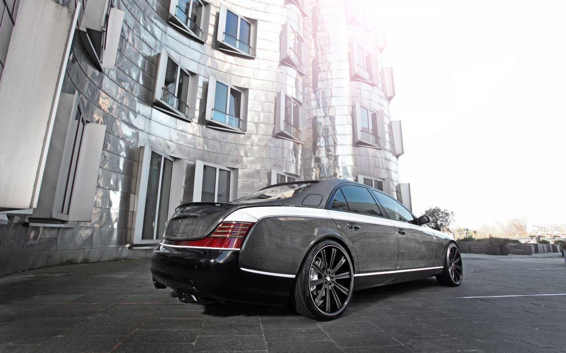 2014-Knight-Luxury-Maybach-57S-Static-2-2560x1600 wallpaper
