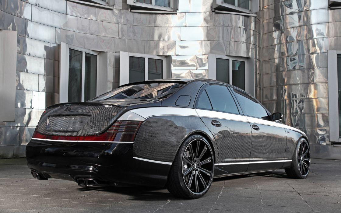2014-Knight-Luxury-Maybach-57S-Static-1-2560x1600 wallpaper