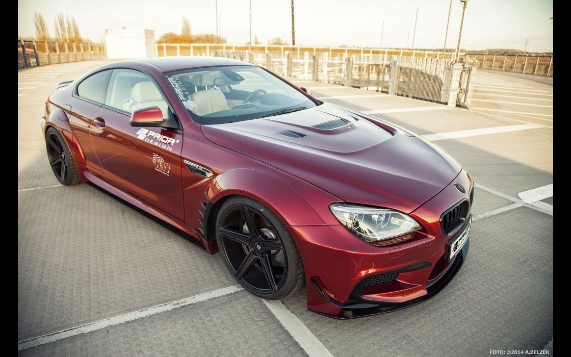 2014-Prior-Design-BMW-6-Series-Static-18-2560x1600 wallpaper