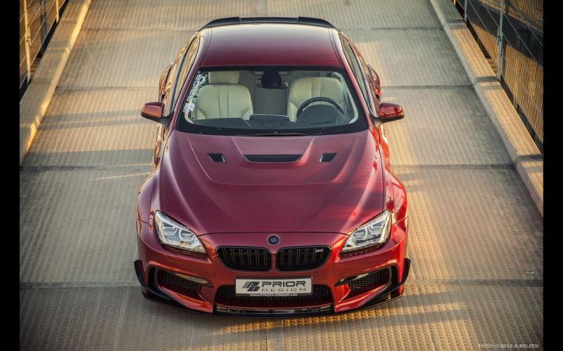 2014-Prior-Design-BMW-6-Series-Static-20-2560x1600 wallpaper