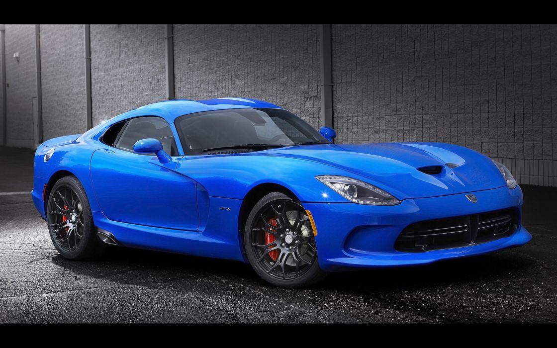 2014-SRT-Viper-Blue-1-2560x1600 wallpaper