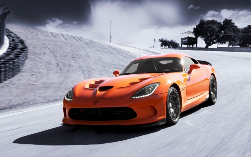 2014-SRT-Viper-TA-Motion-4-2560x1600 wallpaper